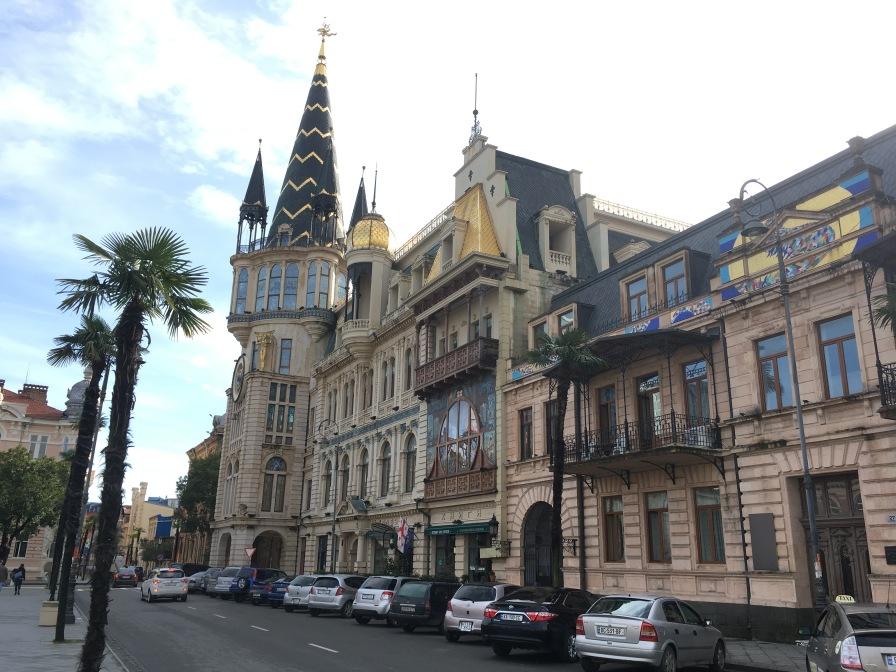 Batumi Zentrum